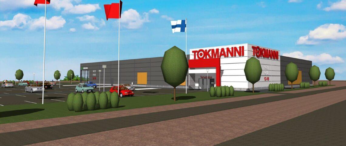 K-Supermarket Haukipudas