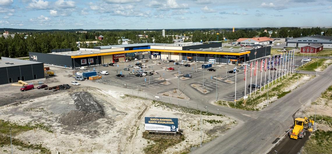 Suomen Terveystalo Tampere